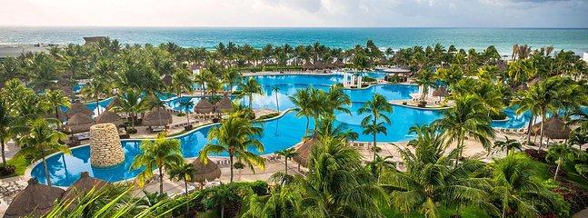 Ocean - Pool View