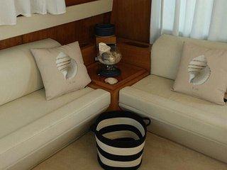 Casa vacanza in barca