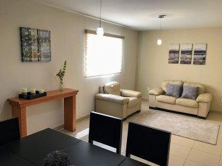 Furnished Apt 3 Bedrooms in Tangamanga Zone