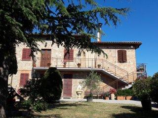 Casa vacanze la Vigna - Chiusi (Toscana)