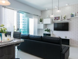 Luxury Condo Downtown Santo Domingo