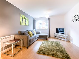 Inspired - 2 Bed Executive Apartment