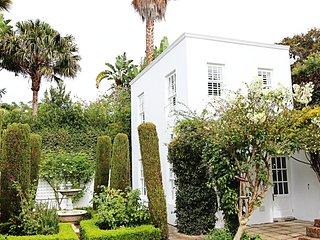 Richmond House Garden Cottage