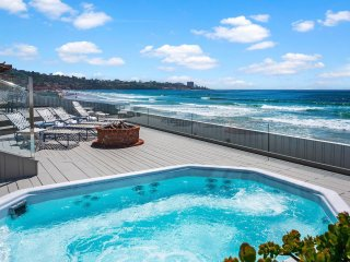 La Jolla Shores Beachfront Luxury