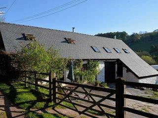 Gilfach Barn Loft - a rural hideaway