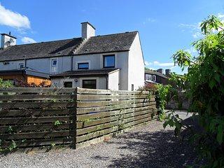 Bramley Cottage, near Culross, Fife