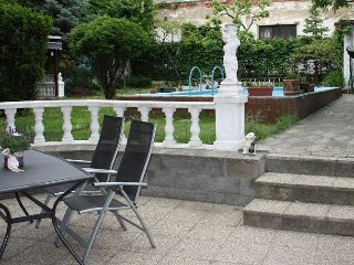 Apartment in Teplice (Spa Area)