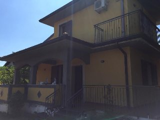 Villa casa vacanza paesi Etnei Etna Pedara