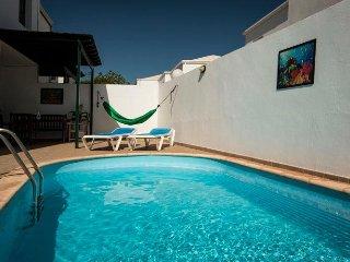 Casa del sol- with Pool