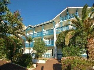Résidence Fort socoa 3 - à 350m de la plage de Socoa