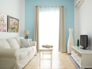 Relaxing Apartment 200m from the BEACH