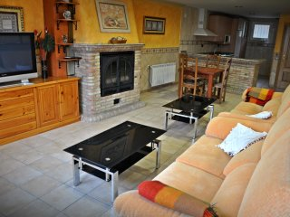 Suite estudio de montana  a 16 Km de Logrono, 4 plazas un lujo a su alcance