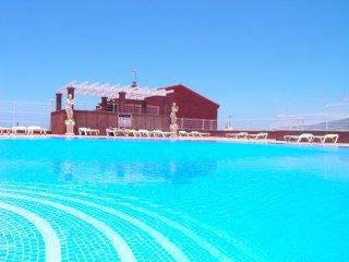 Apartment in Villas Canarias
