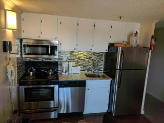 Summer Special: Renovated, Deluxe ML#157;2BR/2Bath*Ski in/Out