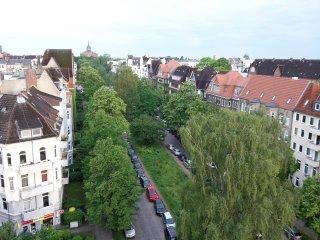 Super Bude! Last Minute: Unkonventionelle Unterkunft für die Kieler Woche!