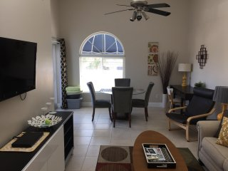 Updated Condo right on Cocoa Beach!