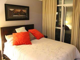 Modern 2 Bedroom Condo.