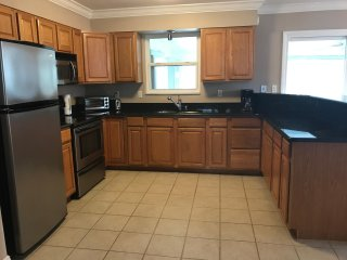 Newly Renovated Ormond Beach Home ~ 2 houses from direct beach access!