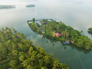 Vini's Farm -Own an island -Privacy Redefined