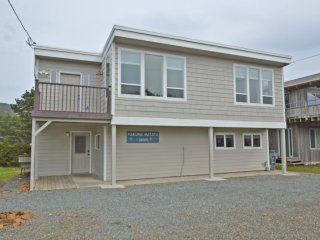 NEW LISTING! Newly Remodeled Nedonna Beach Three Bedroom on Beach Street
