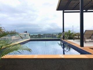 Appartement 3 chambres, piscine privé condo 2