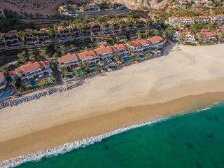 Beachfront Villa 322