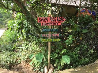 Sapa Riceroad Homestay