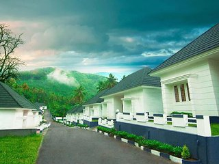Magic Land Resorts Athirappally(Athirappilly)