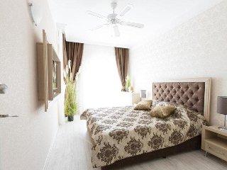 Апартамент с одной спальней - студия