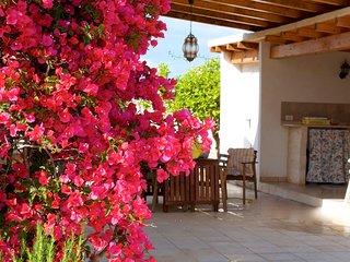 Villa rustica da Marzamemi a Costa dell'Ambra