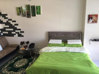 Cozy studio Unit near ortigas center