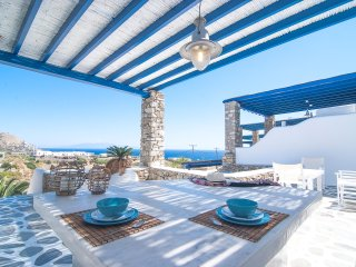 Sky Villa-Elia Mykonos Collection (4Guests)