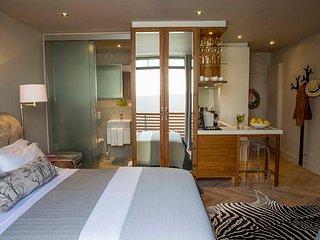Collection Luxury Apartment -  Oudehoek Studio Apartment