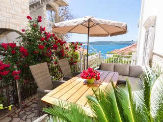 Villa Roza-Luxury apartment -relaxing atmospfere