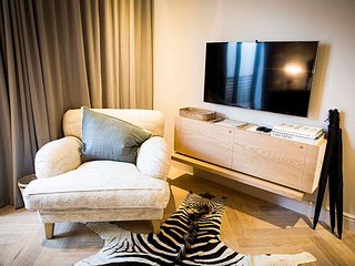 Collection Luxury Apartment - 212 Oudehoek Studio Apartment