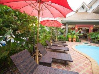 Chiang Mai Holiday Apartment
