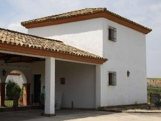 Casa con piscina 'Encinarejo'
