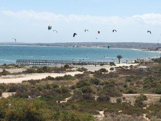 Piso con vistas espectaculares al mar y a las Salinas
