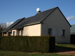 Gîte de grand capacité en Touraine