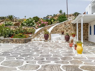 New Listing!Traditional House Mykonos
