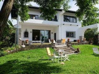 500m from the beach, all at walking distance