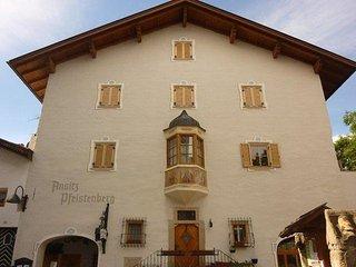 Appartamento nel centro di Castelrotto