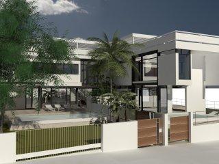 Villa L2 / A magnificent summer resort