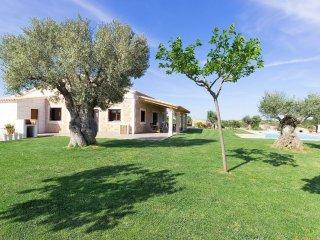 223 Can Picafort Villa