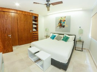 Stunning and Private 1BR condo near the beach by Happy Address