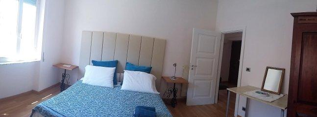 1 habitación doble