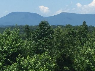 Outstanding  Mountain Views Tryon