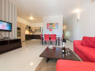 The Olive Flat 1, Modern furnished, wifi, air conditioned close to Centre
