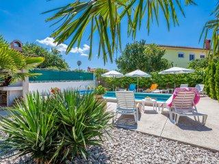 Villa Antonella 2 Pers. Malinska Kroatien Croatia Krk insel isola island apartma