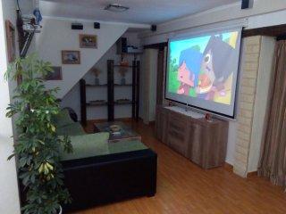 Casa Rural Majaceite 1